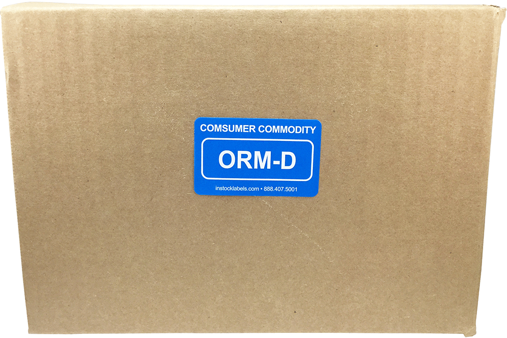 photograph regarding Orm D Label Printable titled Solutions with ORM-D Content and How towards Send out Them