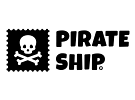 Pirate Ship Logo