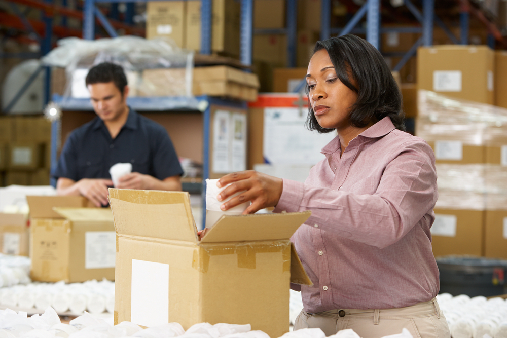kitting line outsourcing fulfillment