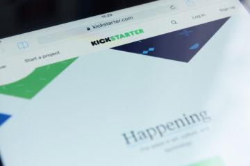 Six tips for Shipping Kickstarter Rewards