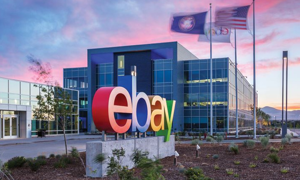 Ebay Executives Charged With Cyberstalking Shipping School