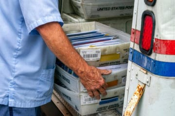 slowing down mail